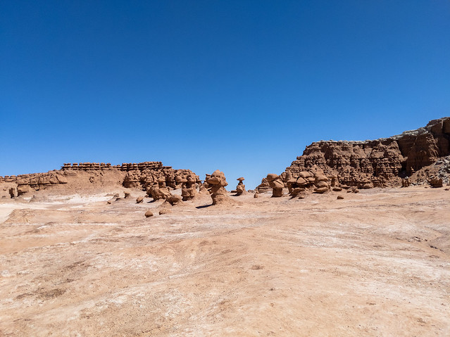Photo:Goblin Valley State Park By RuggyBearLA