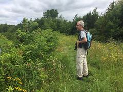 Blue Mash Nature Trail