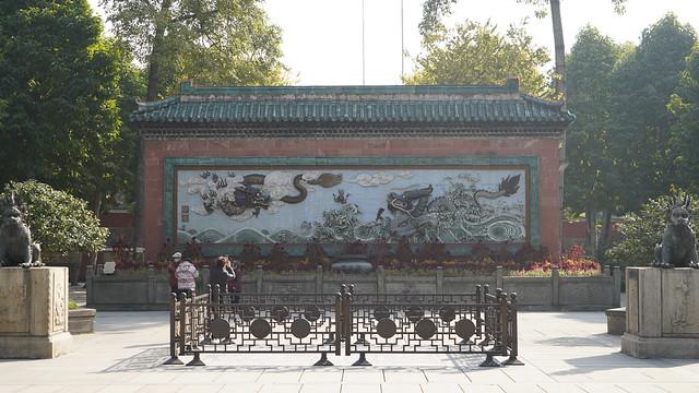 佛山祖廟 Foshan Ancestral Temple