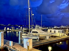 Clearwater Harbor Marina Yacht & Boat, 210 Drew Street, Clearwater, Florida, USA
