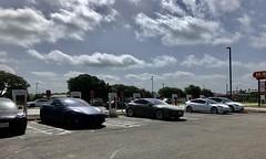 Schertz, Texas, Tesla Supercharger
