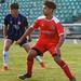 Hawks v Saltdean United H friendly