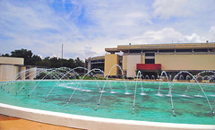 Florida Southern College Water Dome
