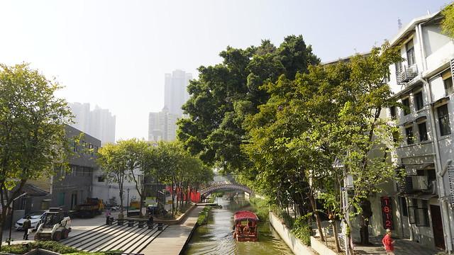 荔灣老街 Liwan Old Street