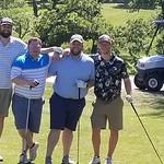 Bench & Bar Golf 2021
