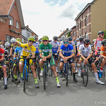 3 daagse Vermarc Vlaams-Brabant Junioren - 3de rit Schonerbuken 26-07-2021