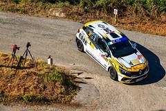 2021 ERC Rally Rome Clio Trophy