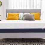 Inofia Medium Firm Gel Memory Foam Mattress 10 Inch