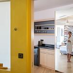 Sea view suite at Oscar Suites & Village