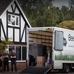 Commercial Removals Company