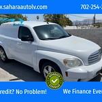 Chevrolet HHR $8999