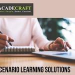 Scenario Learning Solutions