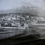 Magliano de Marsi and Monte Velino