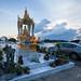 Shrine on the Chao Praya 5108
