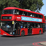 LT117 Marble Arch 17-07-2021