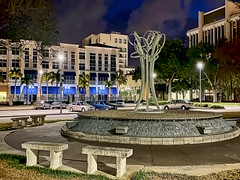 City of Clearwater, Pinellas County, Florida, USA