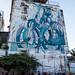 Bangkok Street Art 5114