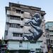 Bangkok Street Art 5113