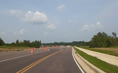 The McIngvale detour changes