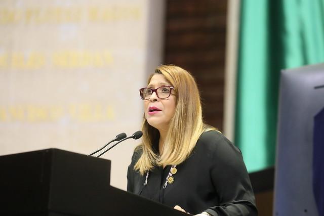 30/07/2021 Tribuna Diputada Guillermina Alvarado