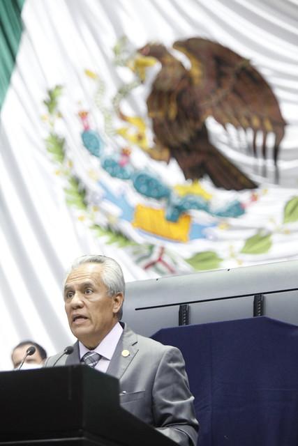 30/07/2021 Tribuna Diputado Roberto Hernandez Tapia