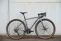 *INDEPENDENT FABRICATION* gravel royal