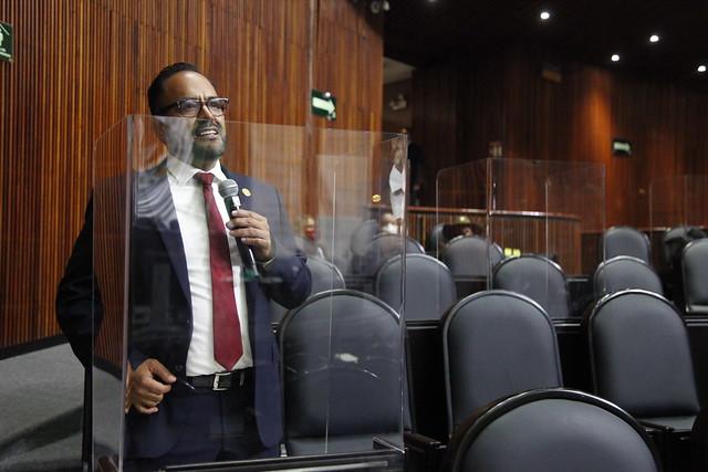 30/07/2021 Intervención Dip Juan Carlos Loera De La Rosa