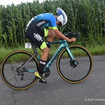 Antwerp Cycling Tour 2021 : Tijdrit