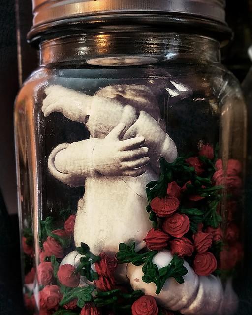 Jar baby