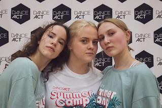 DanceAct SummerCamp 2021