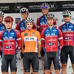 Ronde van Vlaams Brabant dag 4 Leefdaal 2021
