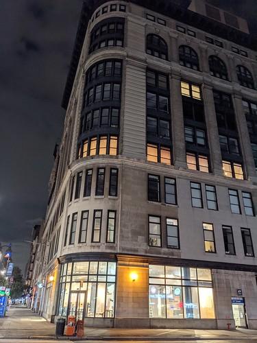 526 Sixth Avenue
