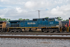BCOL C44-9W 4649