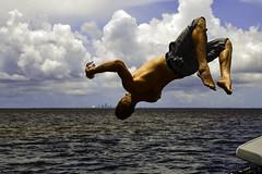 Flipping / Out / Back / Splash - IMRAN™