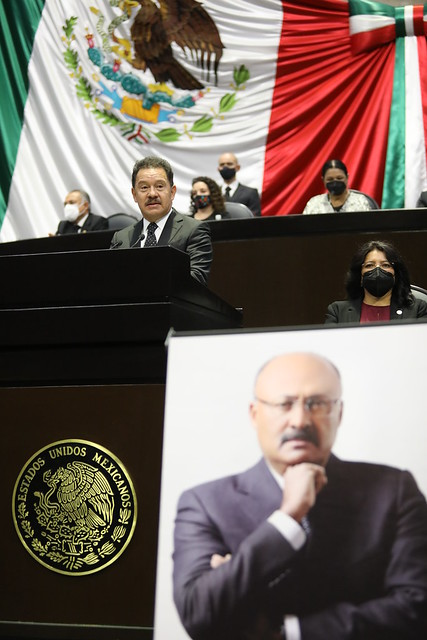 27/07/2021 Tribuna Dip. Moises Ignacio Mier Velasco