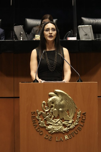 29/07/2021 Tribuna Dip. Laura Imelda Pérez Segura