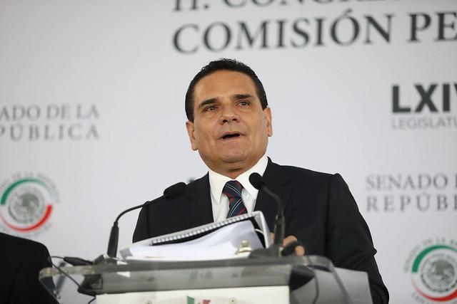 07/07/2021 Conferencia de Prensa del Gobernador Silvano Aureoles Conejo