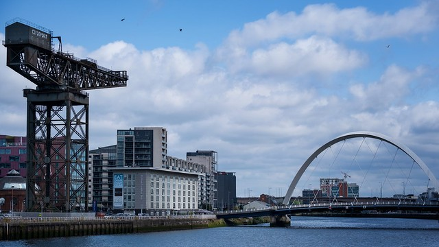 Photo:Clydeside Classic … By marc.barrot