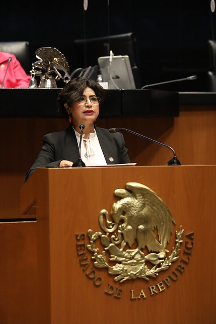 30/06/2021 Tribuna Dip. Anita Sánchez Castro