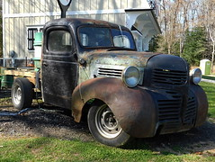 1939-47 Dodge Pickup