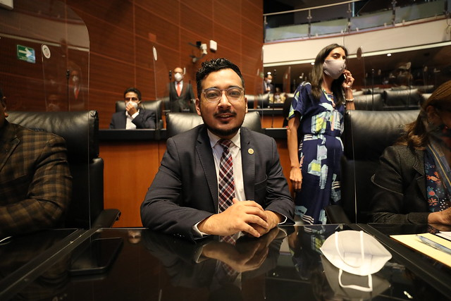 07/07/2021 Sesión de la Comisión Permanente