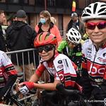 Antwerp Cycling Tour 2021: Merksplas
