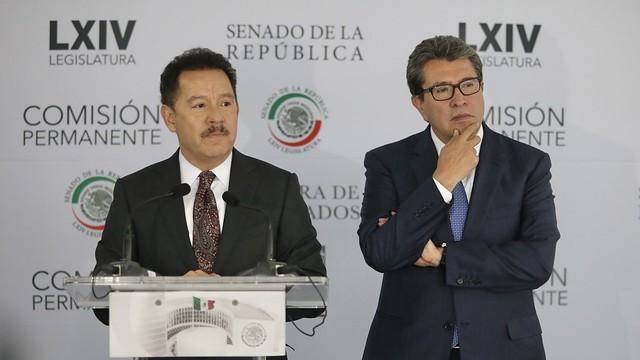 29/07/2021 Conferencia de Prensa Dip. Ignacio Mier Velazco