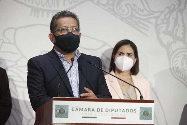 03/08/2021 Comisión De Ciencia Y Tecnología Reconocimiento Asociación Mexicana De Museos