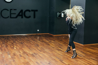 DanceAct XX video võttepäev