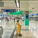 MRT station Hua Lamphong, Bangkok