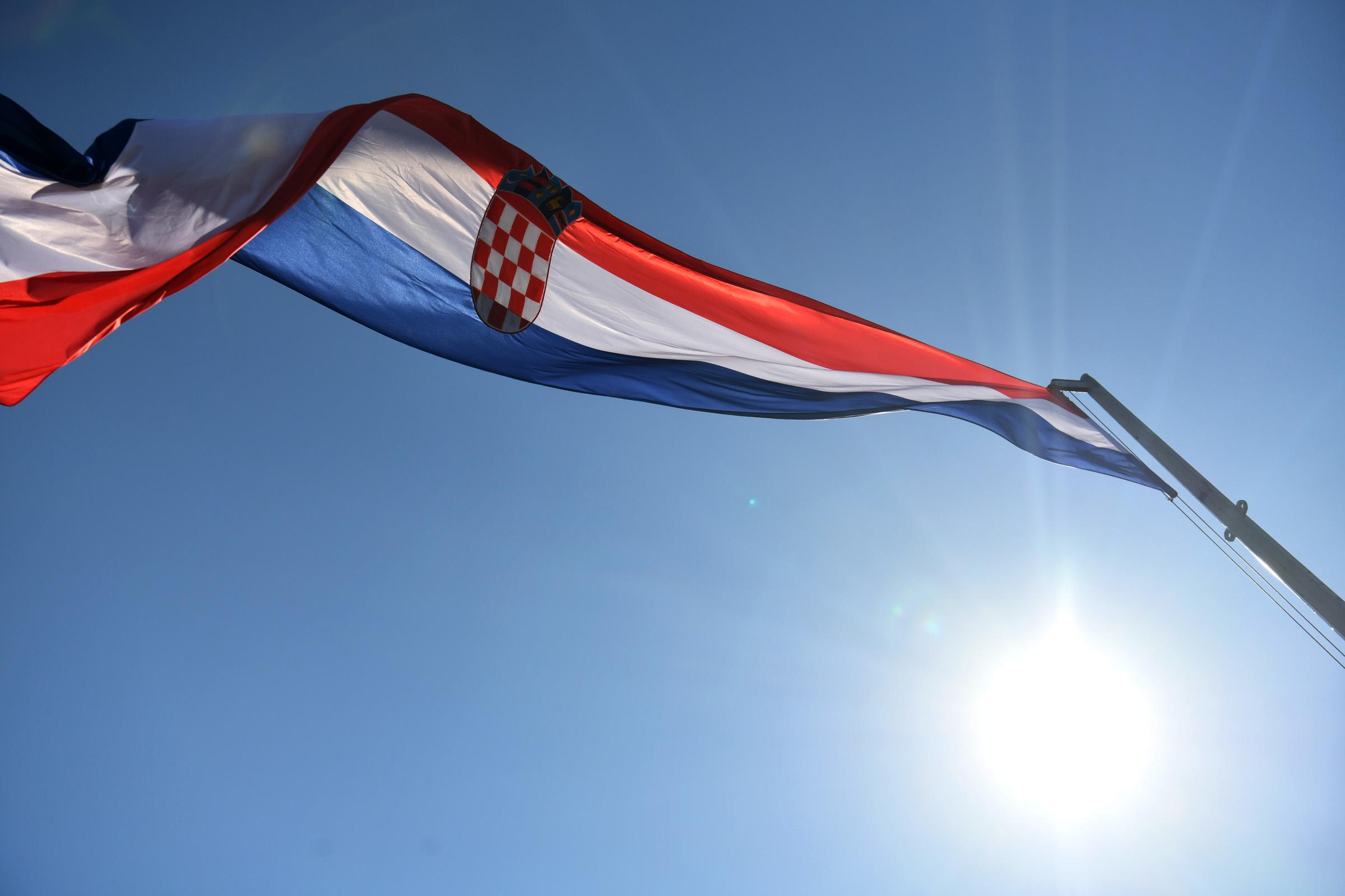 Dan je pobjede i domovinske zahvalnosti, Dan hrvatskih branitelja i 26. obljetnica vojno-redarstvene operacije Oluja