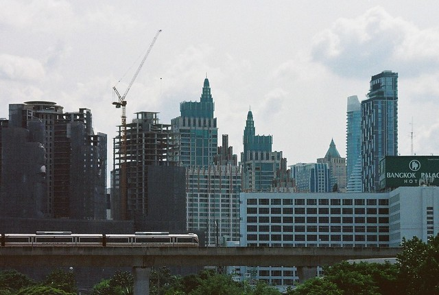Makkasan, Bangkok