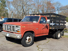 1986 Ford F-350