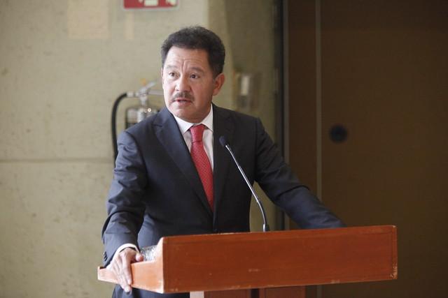 05/08/2021 Conferencia prensa Coordinador Ignacio Mier Velasco